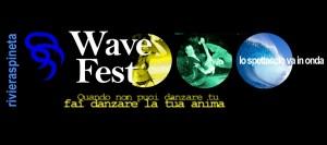 banner wave fest 2011