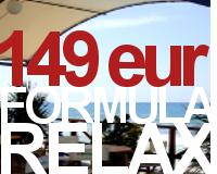 offerta relax 149 eur
